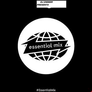 DJ Zimmer Presents The Weekend essential Mix