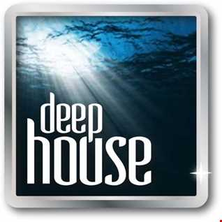 DJ Paul Presents Deep House Mash Mix v1
