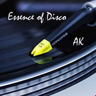 ESSENCE OF DISCO