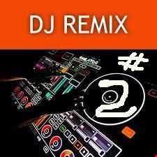 Presenting DJ Remix 2 By DJ Paul
