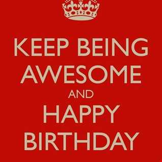 Dj Steveo   Zimmers Birthday Bash (2020 07 11 @ 09PM GMT)