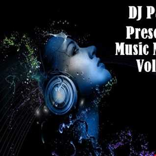 DJ Paul Presents My Mix Of Music Magic Vol 1