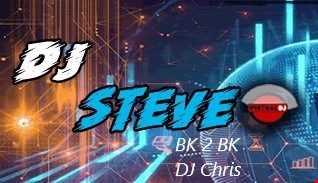 DJ SteveO BK 2 BK DJ Chris  1 HR Mix