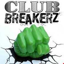 Dj SteveO Presents club Breakerz Vol1