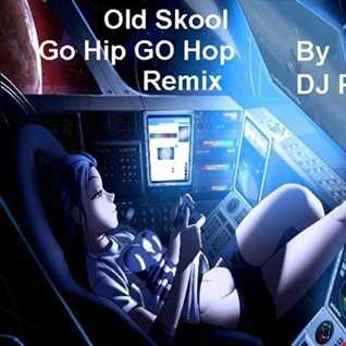DJ Paul Presents go hip go hop