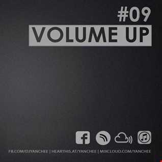 The best new EDM songs of October/November | Volume Up #09 by YANCHEE