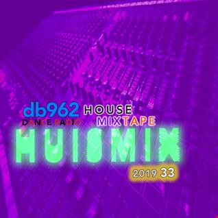 Huismix 33 2019