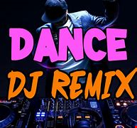 commercial dance mix