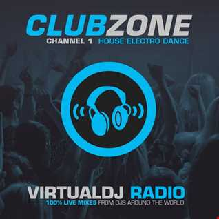 Dj Steveo Live CLUB ZONE (2020 08 26 @ 08AM GMT)