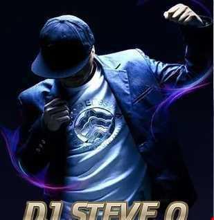 DjSteveO Presents Urban Hits 20/06/18