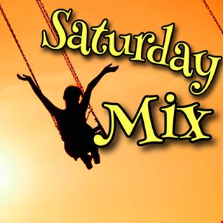 Dj MultiJheez Presents - Dance Saturday Mix