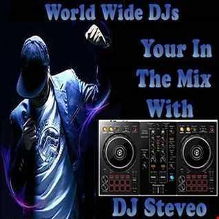 Dj Steveo   The Black Box Show Vol 1 (2019 09 05 @ 07PM GMT)