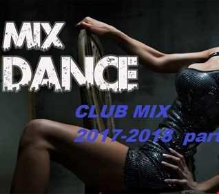 DJ Zimmer Presents Club mix 2017 2018 part 1