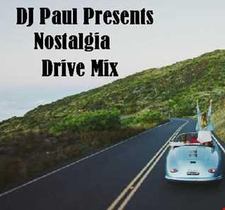 DJ Paul Presents Nostalgia Drive Mix