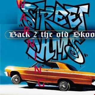 DJ Paul Presents OLD SKOOL STREET JAMS