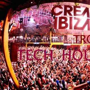 DJ Paul Presents Tech Tropical IbIza House Mix