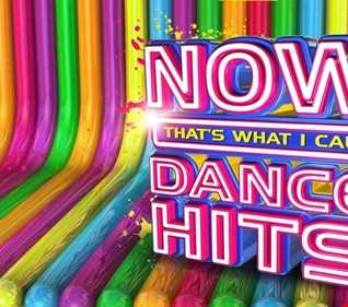 Dj SteveO Presents Now Thats What I Call Dance Hits October 2019