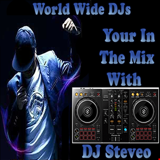 Dj SteveO Presents Dance, club, & EDM Vol2