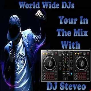 Dj SteveO   In The Mix ( Pop Music )