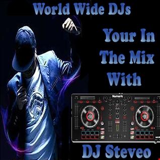 Dj SteveO Presents  Hiphop & RnB  09/07/18