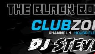 Dj Steveo   The Black Box Show V1 (2020 06 28 @ 07AM GMT)