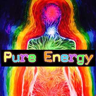 Dj Multijheez Presents - Pure Energy Mix