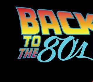 Dj SteveO Presents  Back To The 80s Vol 3