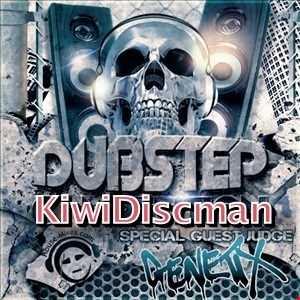 "The KiwiDiscman Presents ""Ramming It Home With A little Dubstep"""
