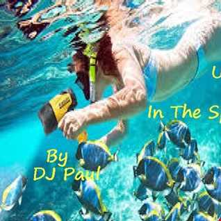 DJ Paul Presents UK Hits in the Spotlight