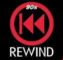 DJ Zimmer presents 90s Rewind