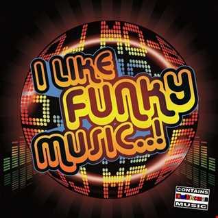 "The KiwiDiscman Presents: ""I Like Funky Music"" Part 4"