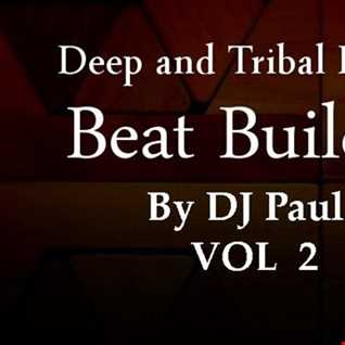 DJPaul Presents Deep and Tribal House V2