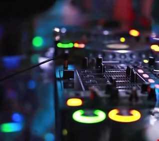 Dj mckenzie presents '''UKG mix 10.8.18