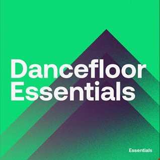 Dj SteveO  Presents  Dance Floor Essentials