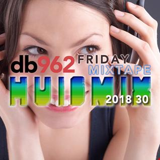 2018 30 Huismix
