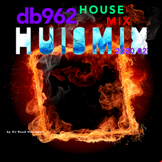 Ruud Huisman  Huismix 2020 02