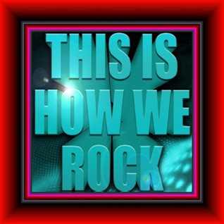 """The KiwiDiscman Presents """"This Is How We Rock KiwiStyle"""""""