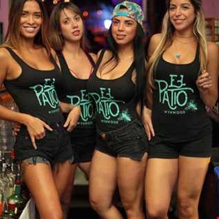 DJMUNZ DANCE PARTY@EL PATIO