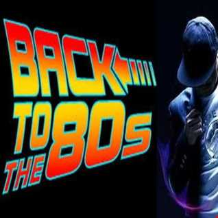 Dj SteveO Presents Back To the 80s  VOl 2