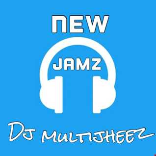 Dj Multijheez - New Jamz