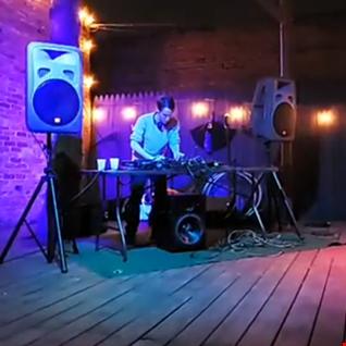 Dj EC Live @ Celebrate Life Event @ Club Dada in Deep Ellum, TX (cdjs)