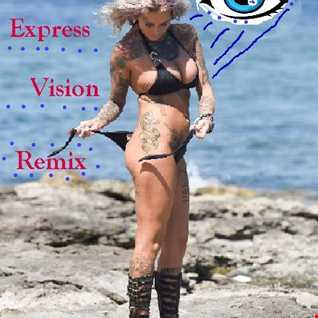 DJ Paul With Express Vision Remix