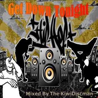 "The KiwiDiscman Presents ""Get Down Tonight"""