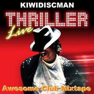 Awesome Thriller Club Megamix