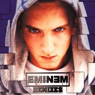 Dj SteveO Presents    Eminem  Remixes  30 Min (2020 03 21 @ 09AM GMT)