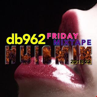 DJ Ruud Huisman Presents  Mix Tape Friday