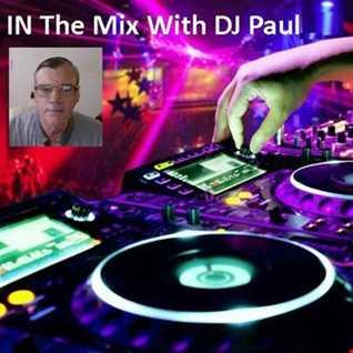 DJ Paul Presents Old Skool Classic Dance Mashup