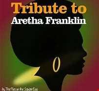 DJ Zimmer Presents Aretha Franklin tribute mix