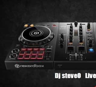 Dj Steveo   NYE Club, Dance, Remix , VDJ Radio