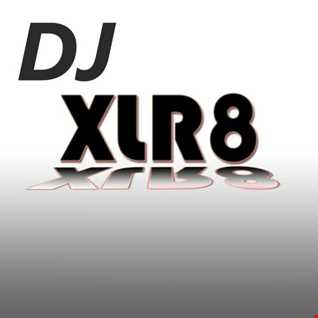 Dj Xlr8   In The Mix Live 061019 (2019 10 06 @ 07PM GMT)
